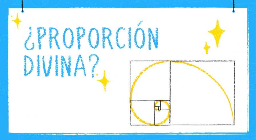 Mundo Matemático: Descubre el misterio de la proporción áurea
