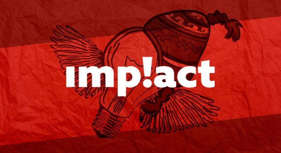 ¡Participa en Impact y enfrenta los desafíos socioambientales de tu ciudad!