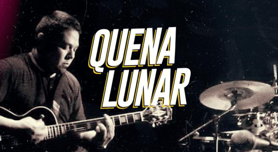 """El músico Christian Ley presenta su segundo disco """"Quena Lunar"""""""