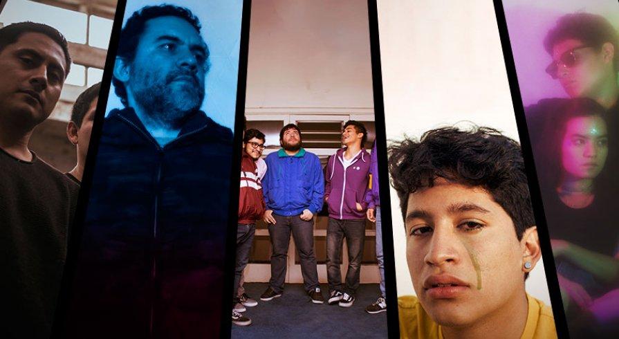 5 discos peruanos para tener una primavera distinta