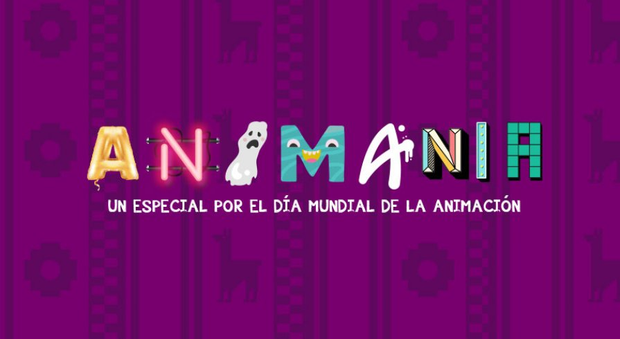 La animación en el Perú Un día para animarnos