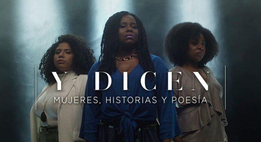 Y Dicen: Sofía Carrillo, Anaí Padilla y Karen García le rinden homenaje a Victoria Santa Cruz