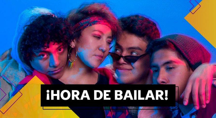La banda cusqueña Yardigans sorprende con su nuevo videoclip 'Danza al sol'