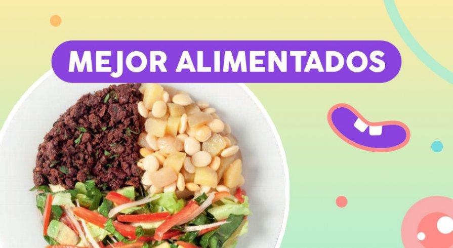 Rico, saludable y diverso: platos con productos nativos que tus hijos amarán