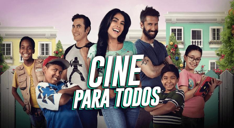 Una Navidad en verano: No te pierdas la primera película con lengua de señas del Perú