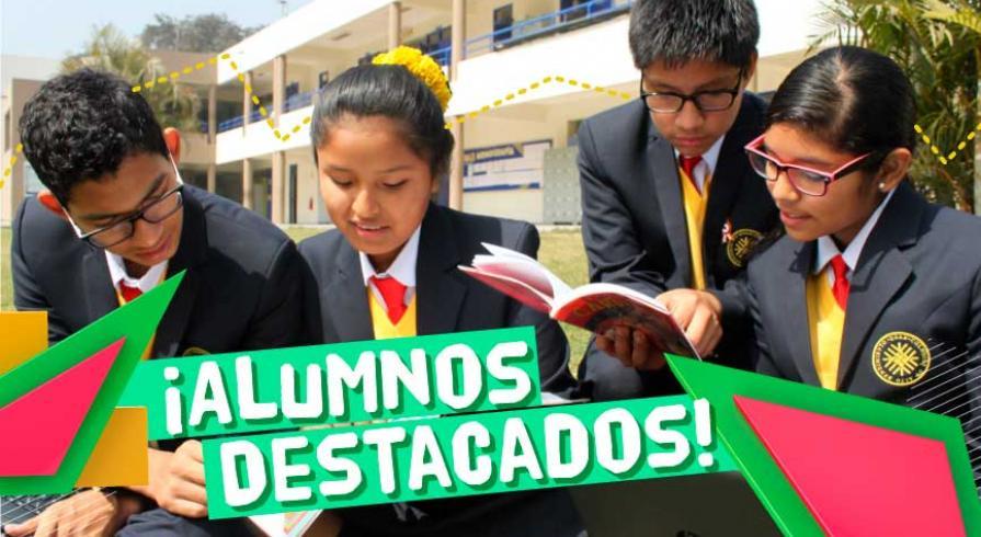 Colegios COAR