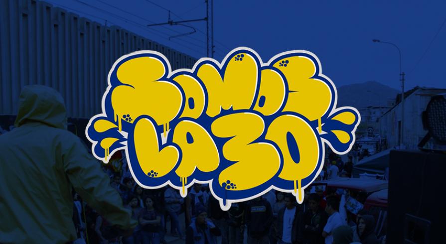 Somos la 30: el festival urbano-cultural de Lima Sur