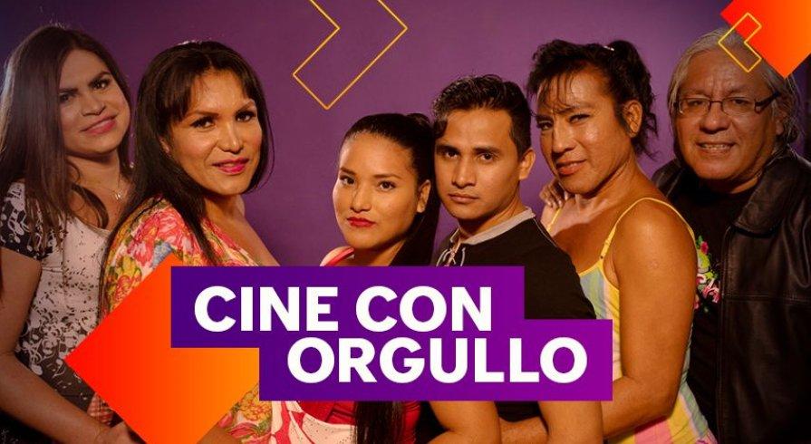 Conoce al director de 'Mapacho', la película peruana protagonizada por actrices trans