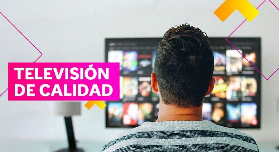 Concortv: La televisión de calidad está en Canal IPe
