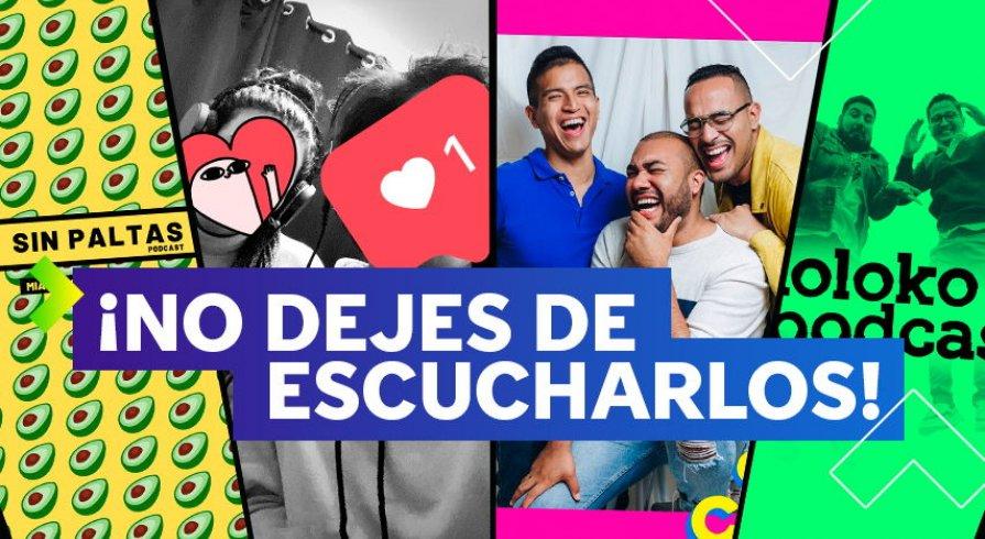 ¡Estos son los podcast peruanos que debes escuchar!