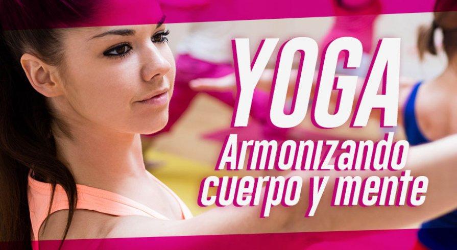 Yoga para este verano