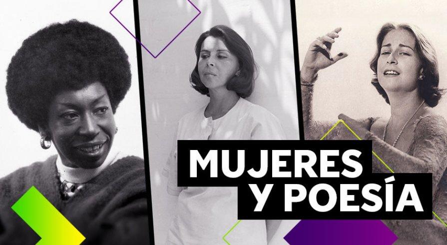 5 poetas peruanas que están en Y Dicen
