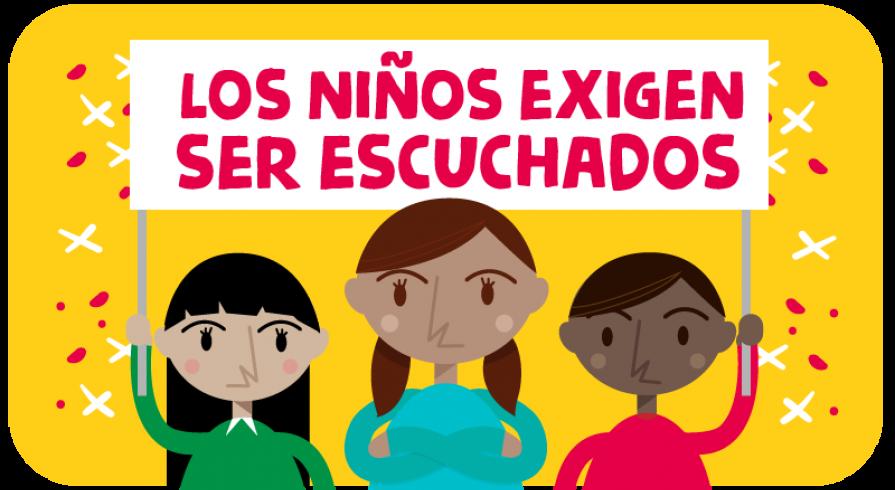 Conoce el Niñismo, un movimiento respaldado por Canal IPe.