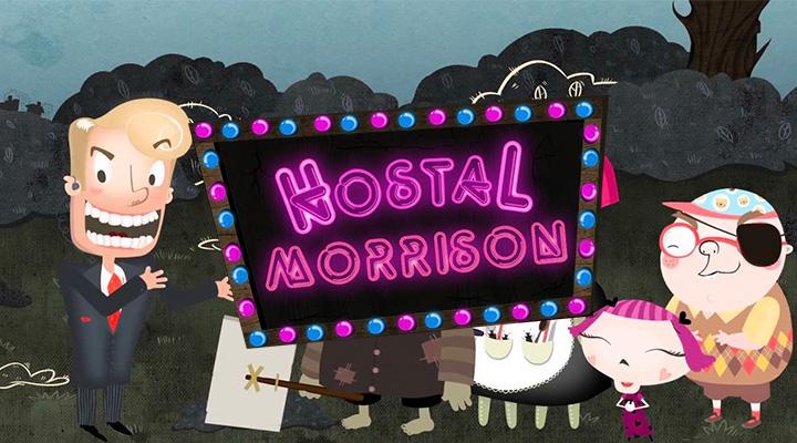 Hostal Morrison