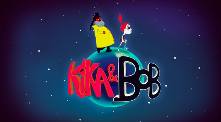 Kika y Bob