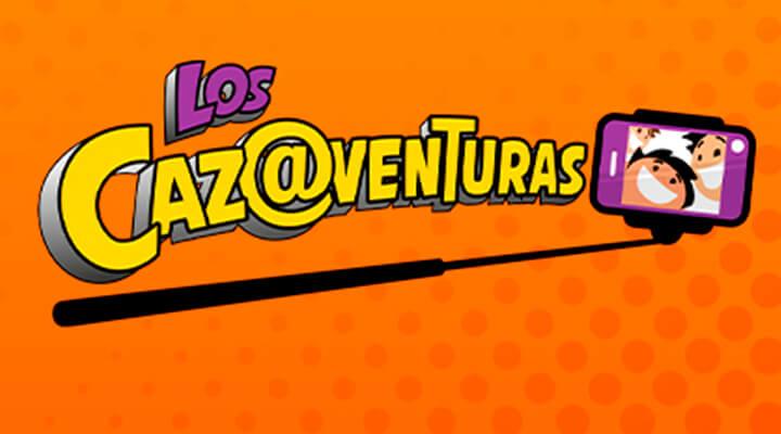 Los Cazaventuras