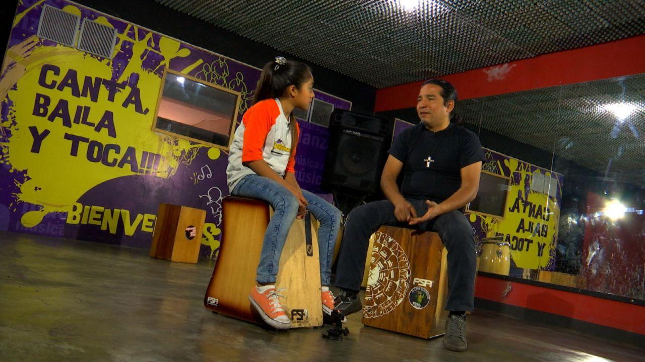 ¿Por qué es tan representativo el cajón peruano?