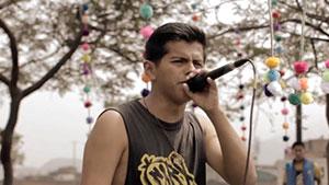 Poesía rebelde - Liberato Kani | canalipe tv