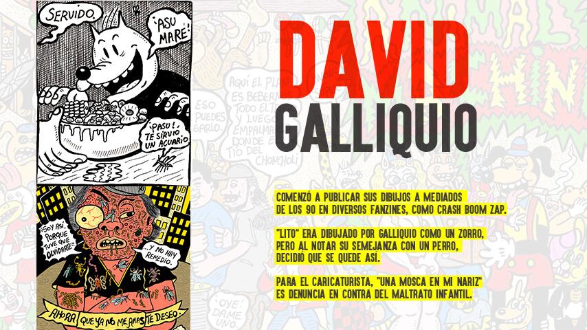 5 autores de historietas que debes conocer