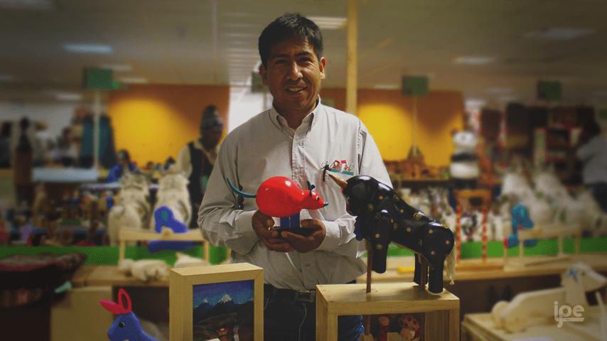 Franklin Álvarez - Ruraq Maki