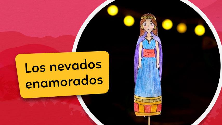 Los Cuentos de Chaski: La leyenda de Huascarán y Huandoy