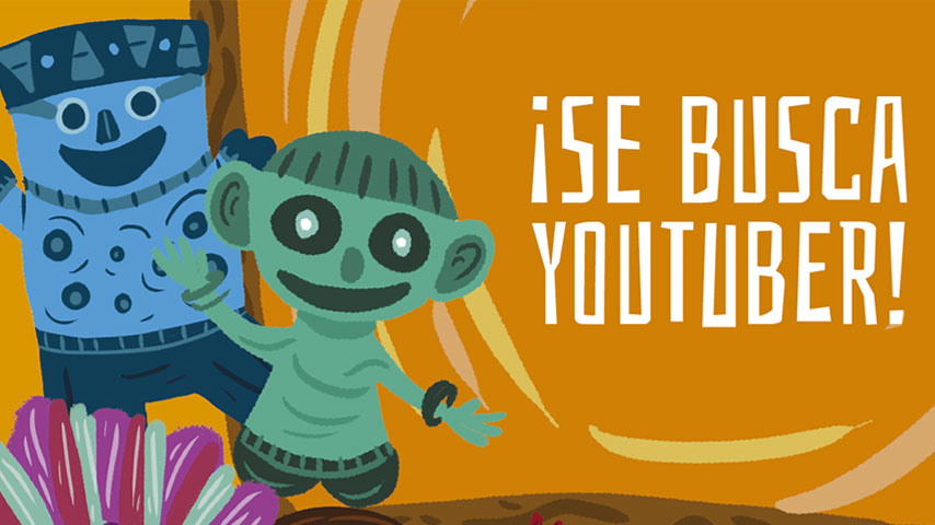 ¿Quieres ser youtuber?