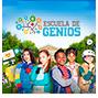Escuela de genios