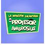 La mansión encantada del Profesor Ambrosius