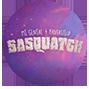 Mi genial y fantástico Sasquatch