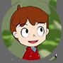 Las aventuras de Ruka y los tesoros bajo tierra