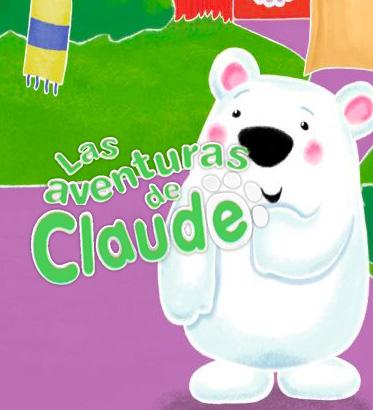 Las aventuras de Claude