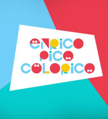 Enrico Pico Colorico
